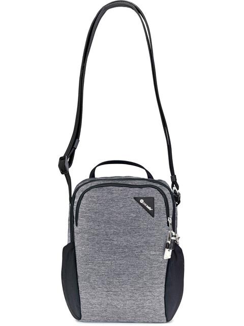 Pacsafe Vibe 200 Crossbody Bag Granite Melange